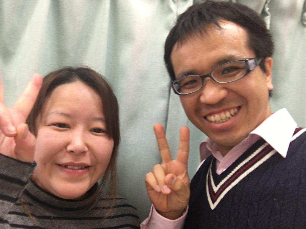 伊勢崎市の腰痛を改善された方の喜びの声1